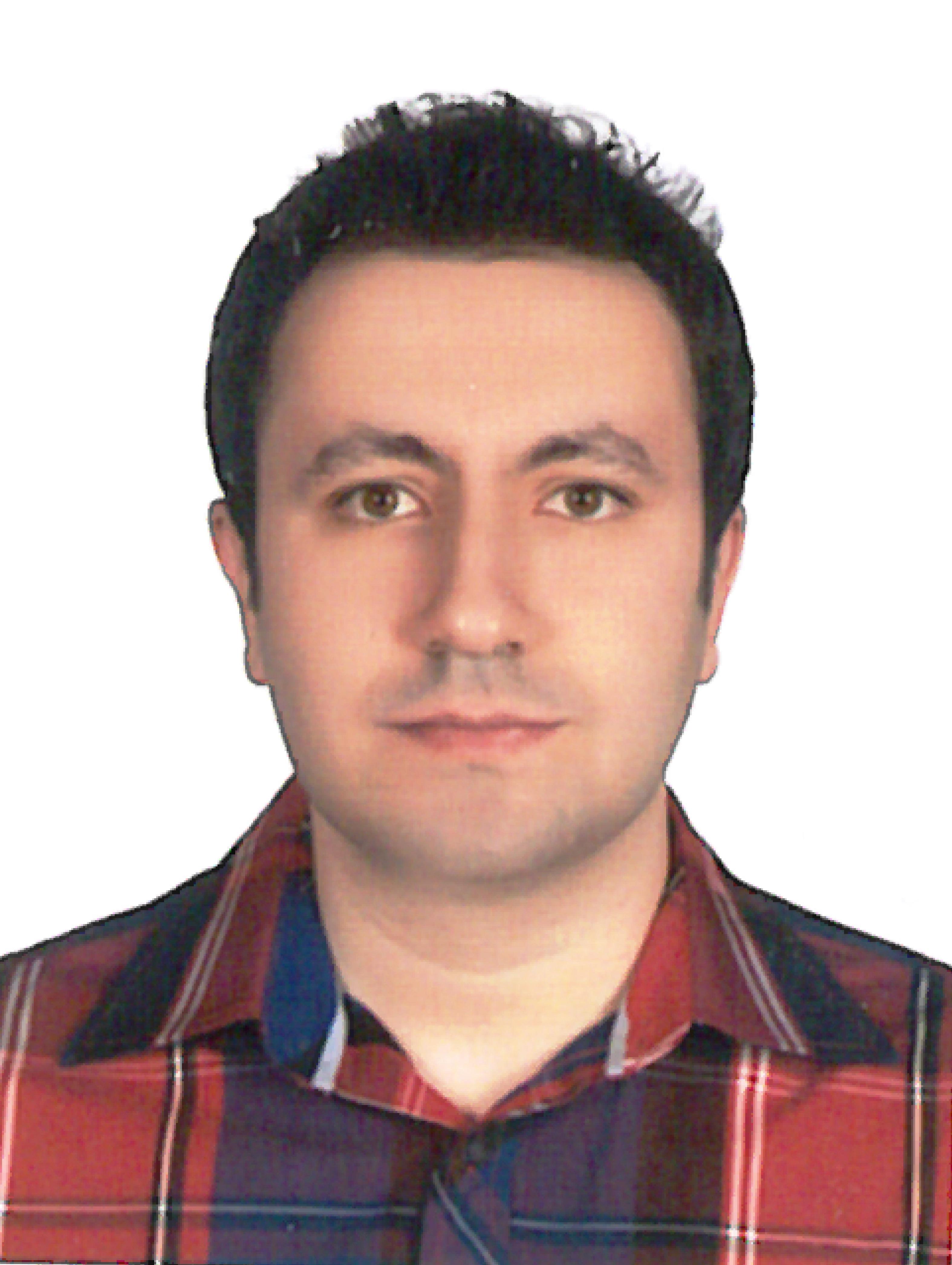 Mr. Farokhmanesh TC 39