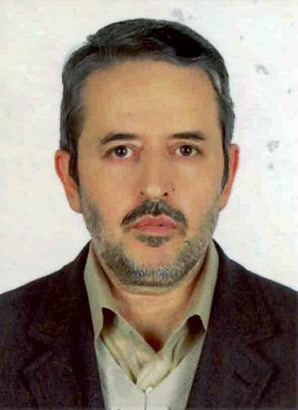 Mr. J Goharbakhsh