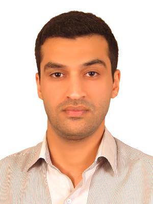 Mr. Vahidi Pashaki
