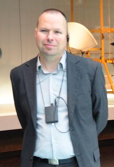 Jochen Fornather for tc39.ir website